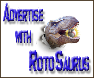 Advertise with RotoSaurus